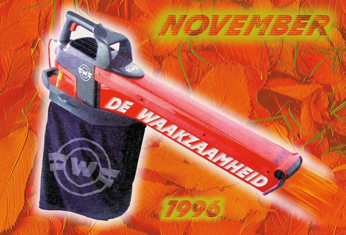 De-Waakzaamheid-Flyer-November-1996