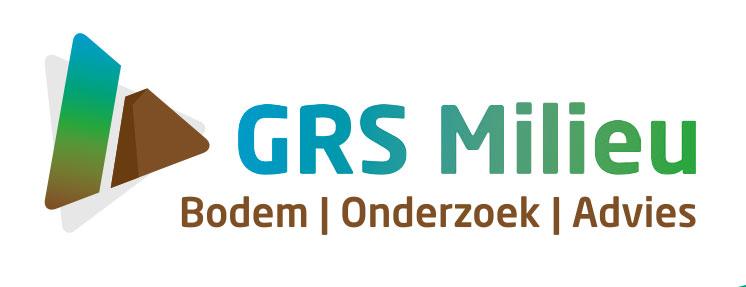 GRS Milieu logo restyle ontwerp