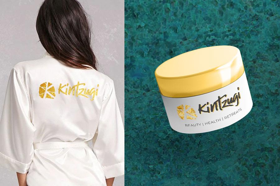 Kintzugi beauty brand