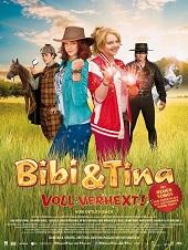 Bibi & Tina - Voll verhext - Poster 1