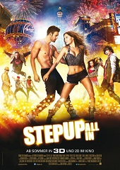 Step Up All In - Poster 1