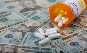 prescription drugs © Russell Shively | Dreamstime.com