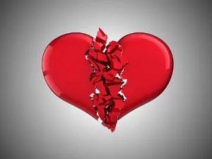 Broken Heart © Arsgera | Dreamstime.com