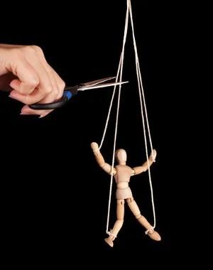 Sudden divorce © Photowitch | Dreamstime.com