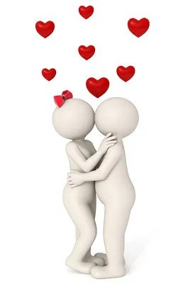 Couple deeply in love ©Jozsef - Attila Nagy | dreamstime.com