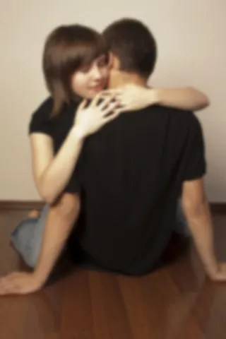Teen Sex © Mdobiczek | Dreamstime.com
