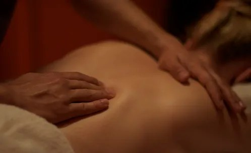 Massage © Nick J Webb | flickr.com
