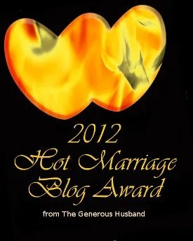 2012 Hot Marriage Blog Award © Liufu Yu | Dreamstime.com