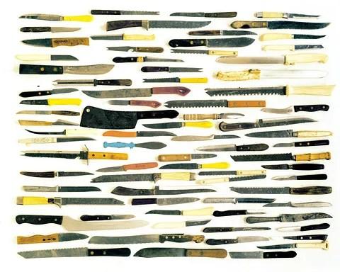 Sharp things  © Dirk Westphal | Dreamstime.com