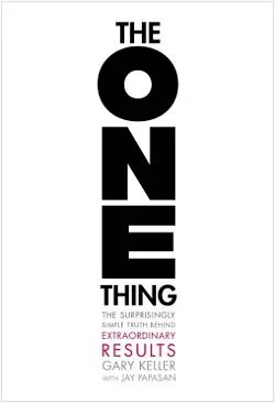The ONE Thing @ Bard Press