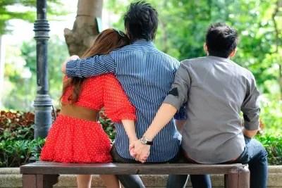 Infidelity © t0zz   freedigitalphotos.net