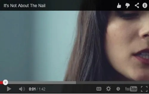 It's not about the nail © Jason Headley