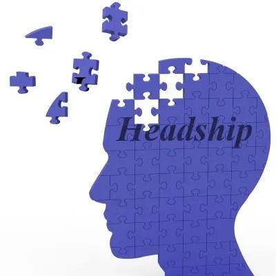 Headship puzzle © Stuart Miles | freedigitalphotos.net