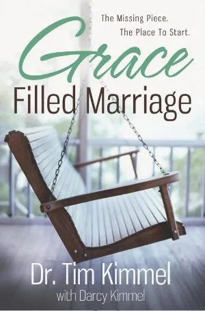 Grace Filled Marriage © Worthy Publishing