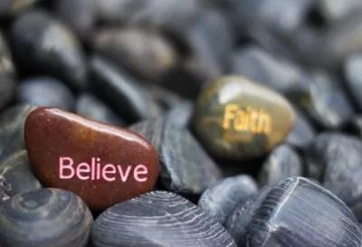 Believe  © thepathtraveler | freedigitalphotos.net
