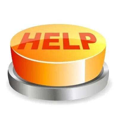"""HELP!"" © digitalart | freedigitalphotos.net"