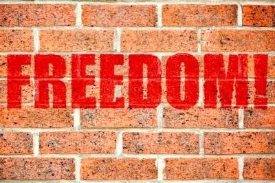 Freedom! © Serge Bertasius Photography   freedigitalphotos.net