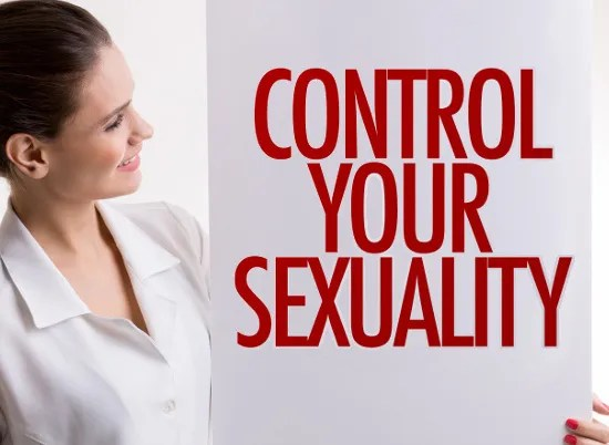 Are absolutely wife control husband sex speaking, did