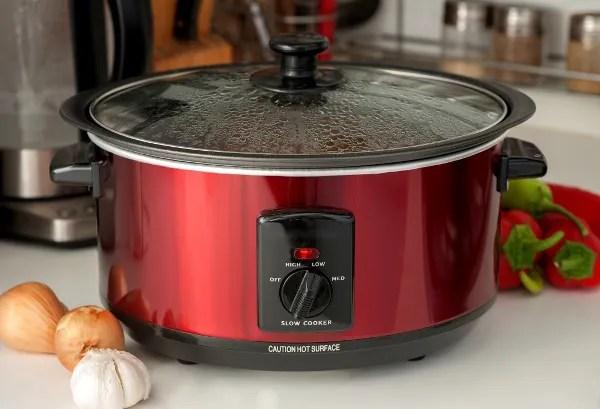 Beyond Crock-pots and Microwaves