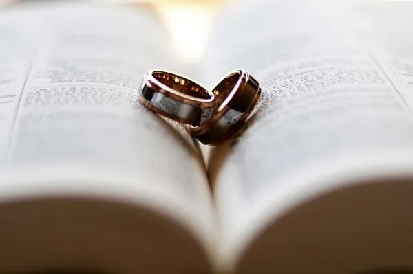 What Is A Biblical Marriage?
