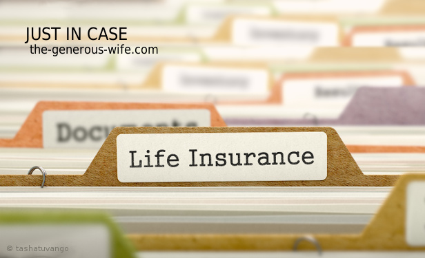 """life insurance"" file"