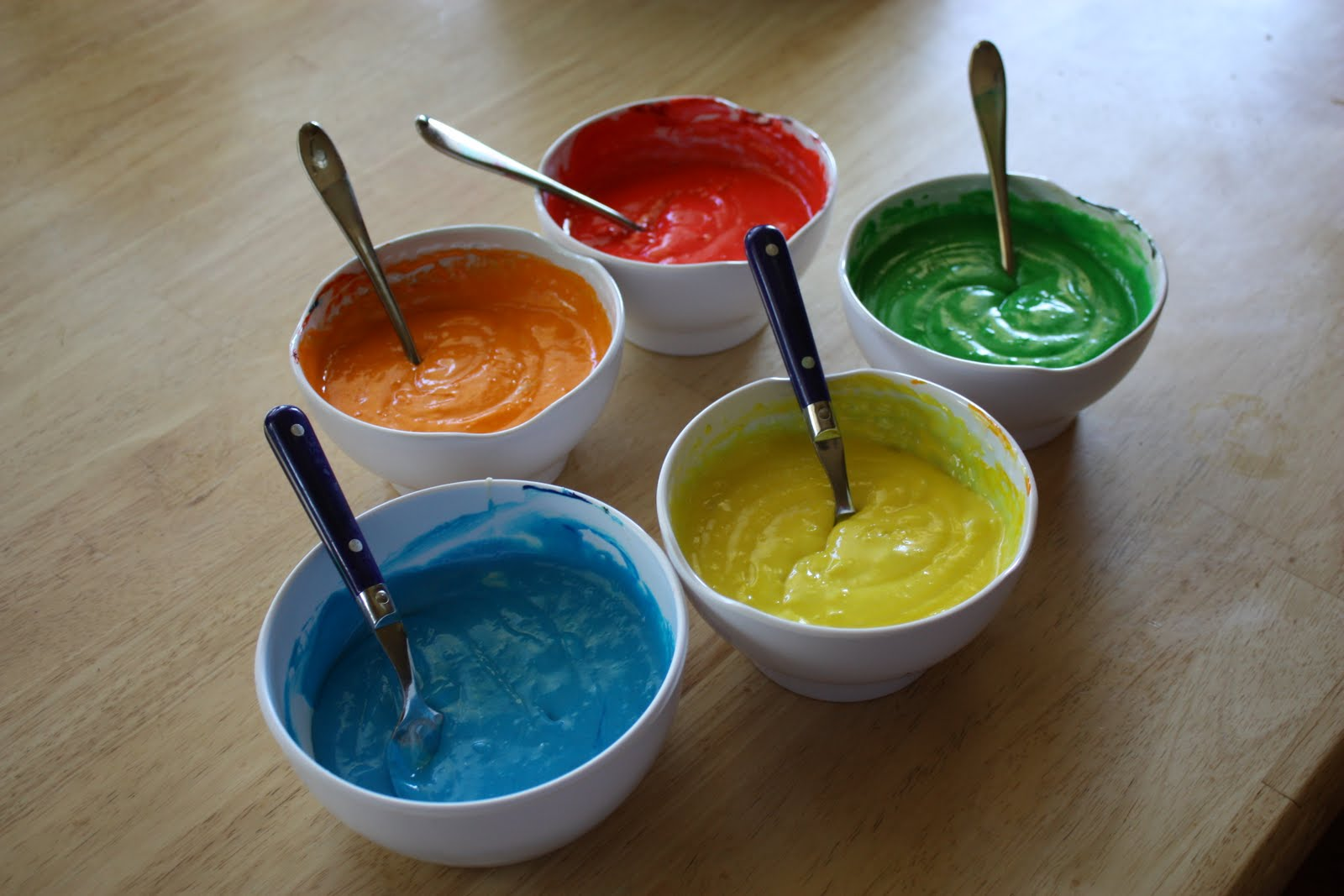 Worksheet Baking Cupcakes
