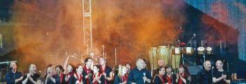 Eröffnungskonzert zum Stadfest
