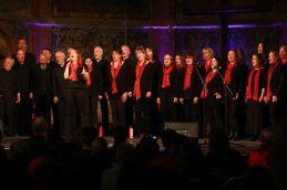 Dresdner Gospel Chor The Gospel Passengers - Jubiläumskonzert