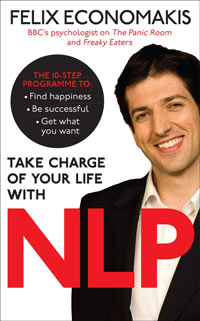 Take Charge of Your Life with NLP at Amazon