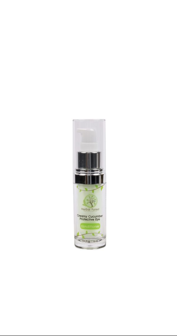 creamy cucumber protective eye conditioner