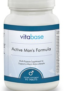 image of active man's formula