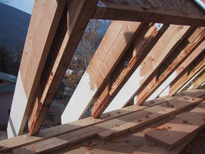Roof FramingHouse Building Blog
