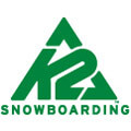 k2 Snowboards and Skis