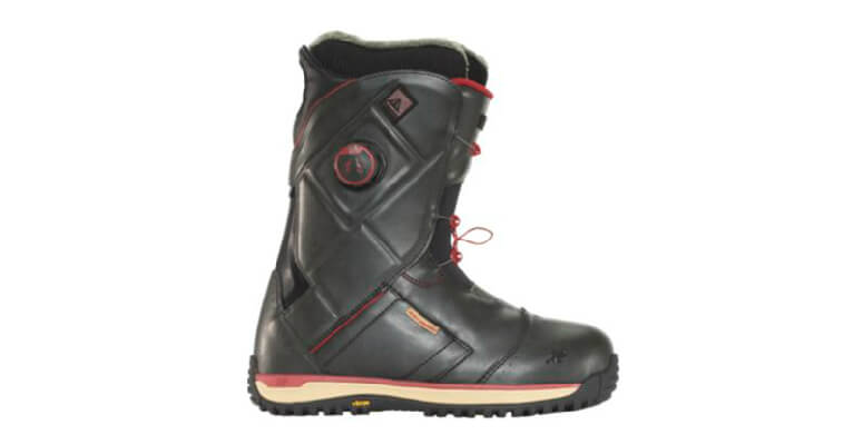 1 - 2016 K2 Maysis PLUS Boots