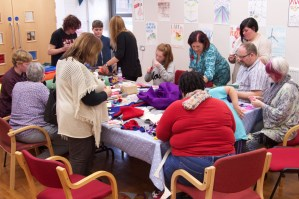 Bits and Pieces Craft Class