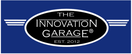 The Innovation Garage logo