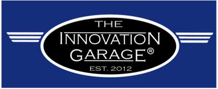 The Innovation Garage logo