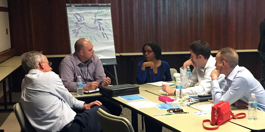 client innovation workshop