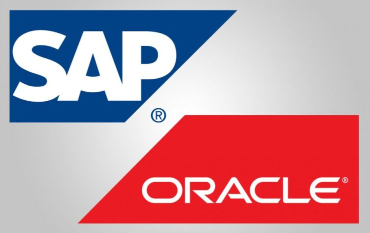 Image result for SAP oracle