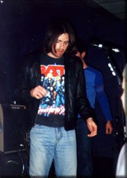 Rivers in Boston, 1997