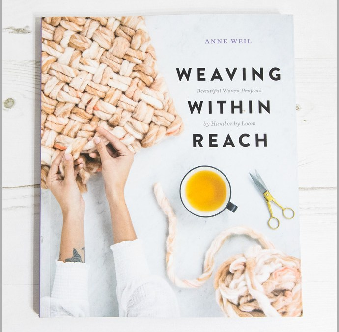 Book Review – Weaving Within Reach