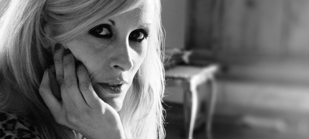 Cristina Crisci - the mag
