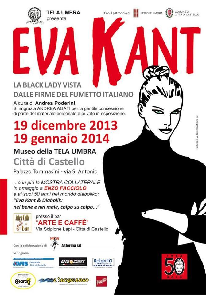 Eva Kant - The Mag