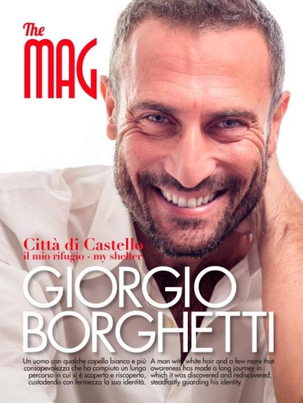 Giorgio Borghetti - the Mag
