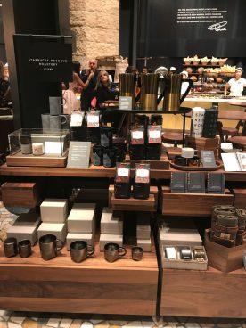 Fausto Bizzirri - Starbucks Reserve Roastery Milano