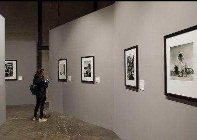 Retrospective la mostra dedicata a Robert Capa - foto di Maria Vittoria Malatesta Pierleoni (14)