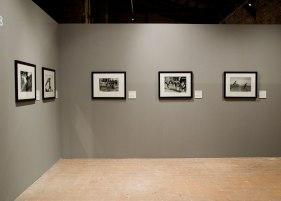 Retrospective la mostra dedicata a Robert Capa - foto di Maria Vittoria Malatesta Pierleoni (4)