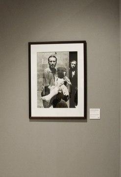 Retrospective la mostra dedicata a Robert Capa - foto di Maria Vittoria Malatesta Pierleoni (7)