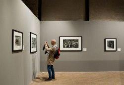 Retrospective la mostra dedicata a Robert Capa - foto di Maria Vittoria Malatesta Pierleoni (8)