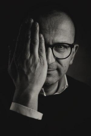 Ritratto di Paolo Pampanoni